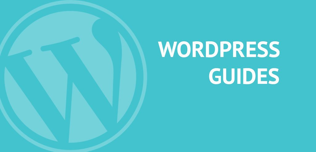 wordpress-guides