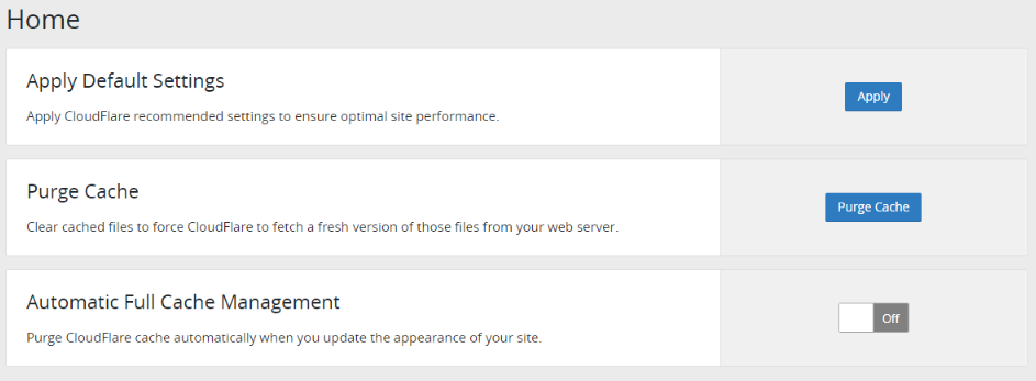 enable cloudflare_wordpress_plugin