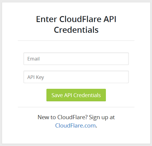enter_cloudflare_credentials