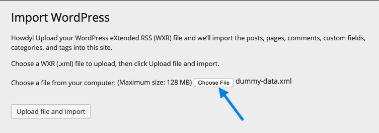 woocommerce_import_data_choose_file