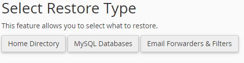 cpanel_restore_wizard_type