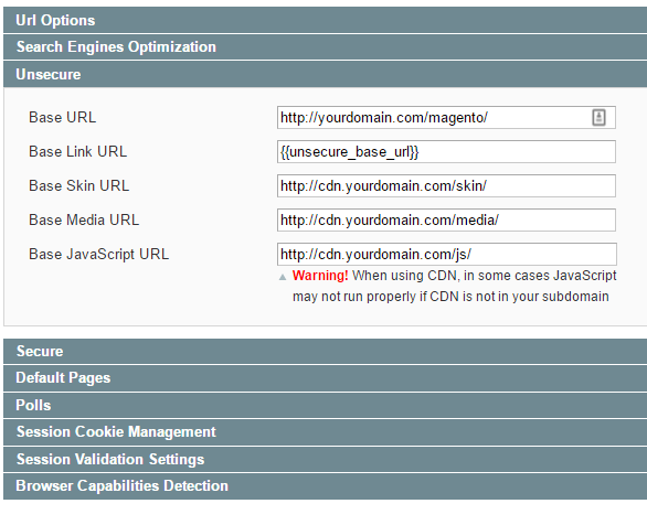 magento_configuration_unsecure_base_links