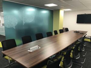 Ribble House Boardroom