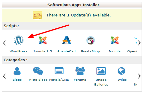 Enable WordPress Automatic Updates