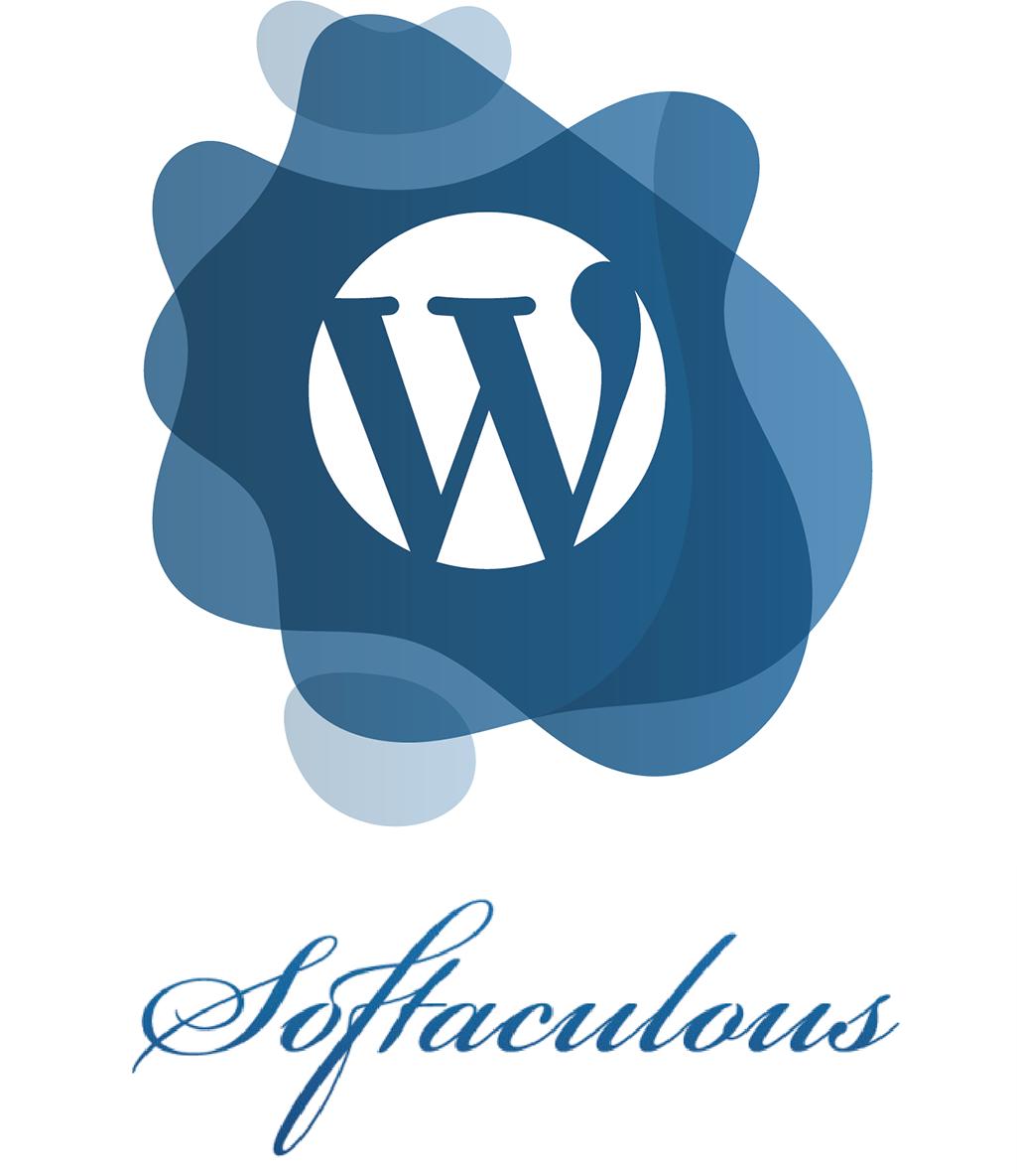 WordPress Softaculous Logos